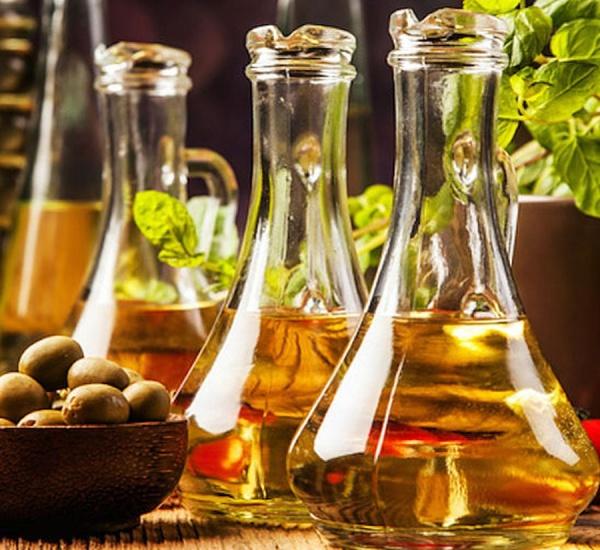 Olivenöl aus Apulien oder doch aus Ratzersdorf?-